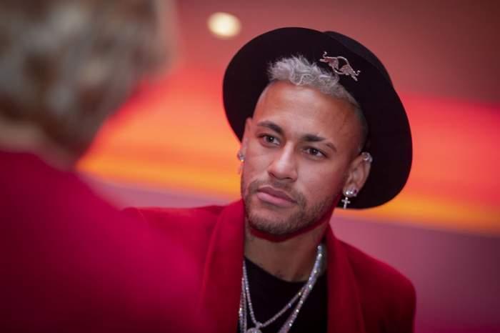 """Femeia care îl acuză pe Neymar de viol a fost abandonată de avocat: """"Are o atitudine total contrară eticii"""""""
