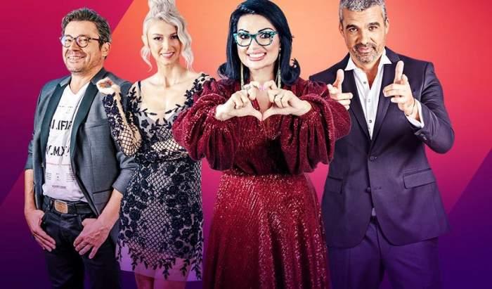 """La Antena 1, începe un nou sezon """"Te cunosc de undeva""""! Formatul emisiunii va suferi modificări"""