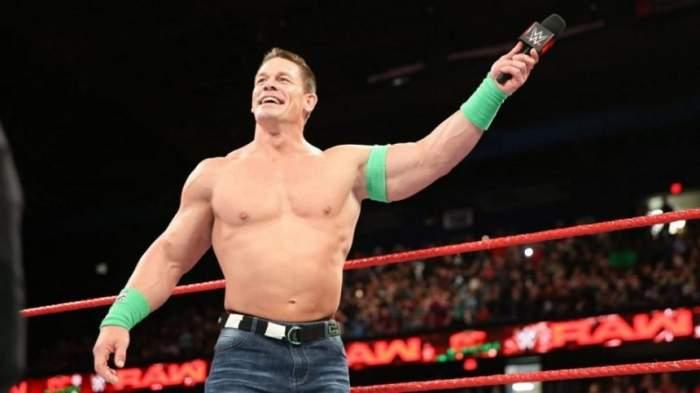 """Celebrul wrestler John Cena va juca în """"Fast and Furious 9""""! """"Este o onoare"""""""