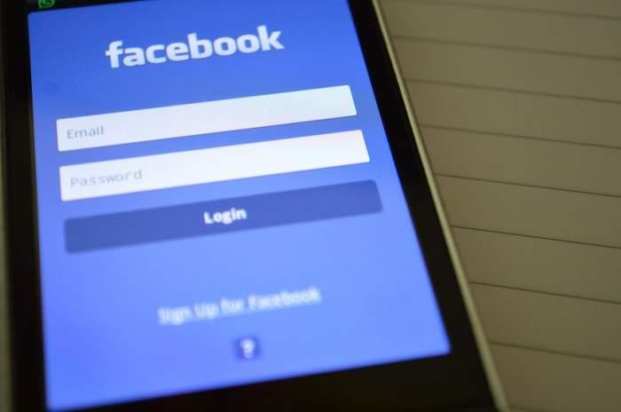 Probleme pentru utilizatorii Facebook! Ce se întâmplă cu rețeaua de socializare