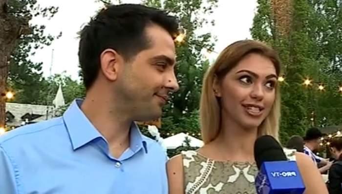 Mihai Gruia, primul interviu după divorț! De 6 luni, se iubește cu o tânără blondină