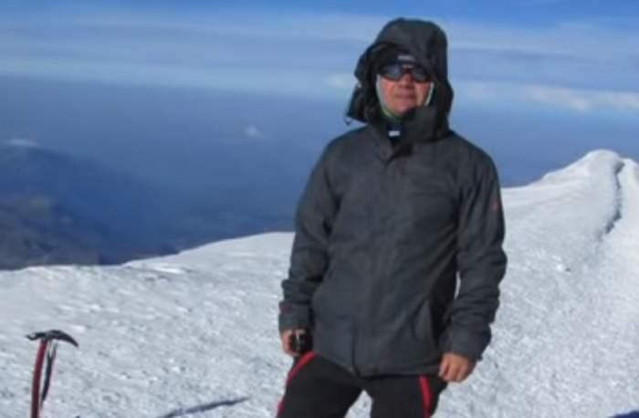 Român dispărut pe muntele Elbrus! Trei copii îşi aşteaptă tatăl acasă, de 9 luni