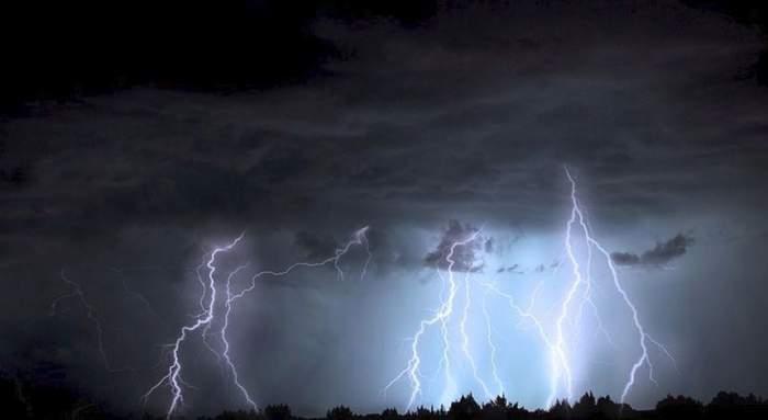 Vremea în București, vineri, 14 iunie. Furtuni și maxime de până la 31 de grade Celsius!