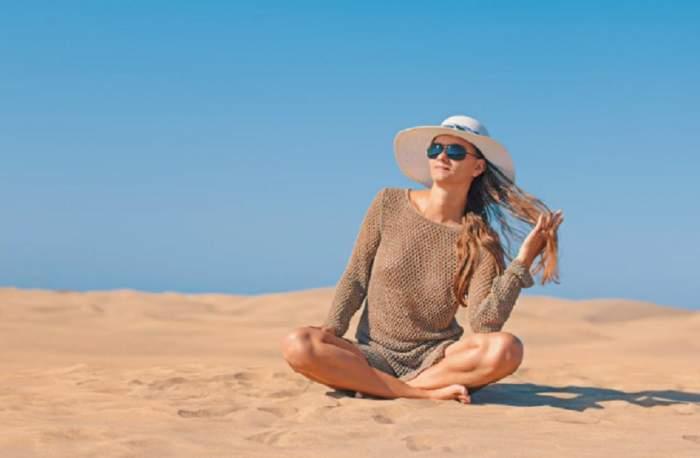 Cum alegi factorul de protecție solară potrivit pielii tale?