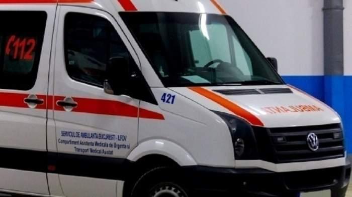 Bărbat din Vaslui, cu arsuri grave la spital, după ce i-a explodat cazanul de făcut țuică în față