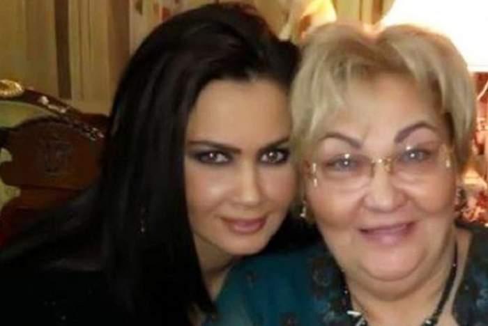 """Oana Zăvoranu a recunoscut că îi este dor de mama sa! """"Mă întreb ce ar zice, dacă ar fi mulţumită..."""""""