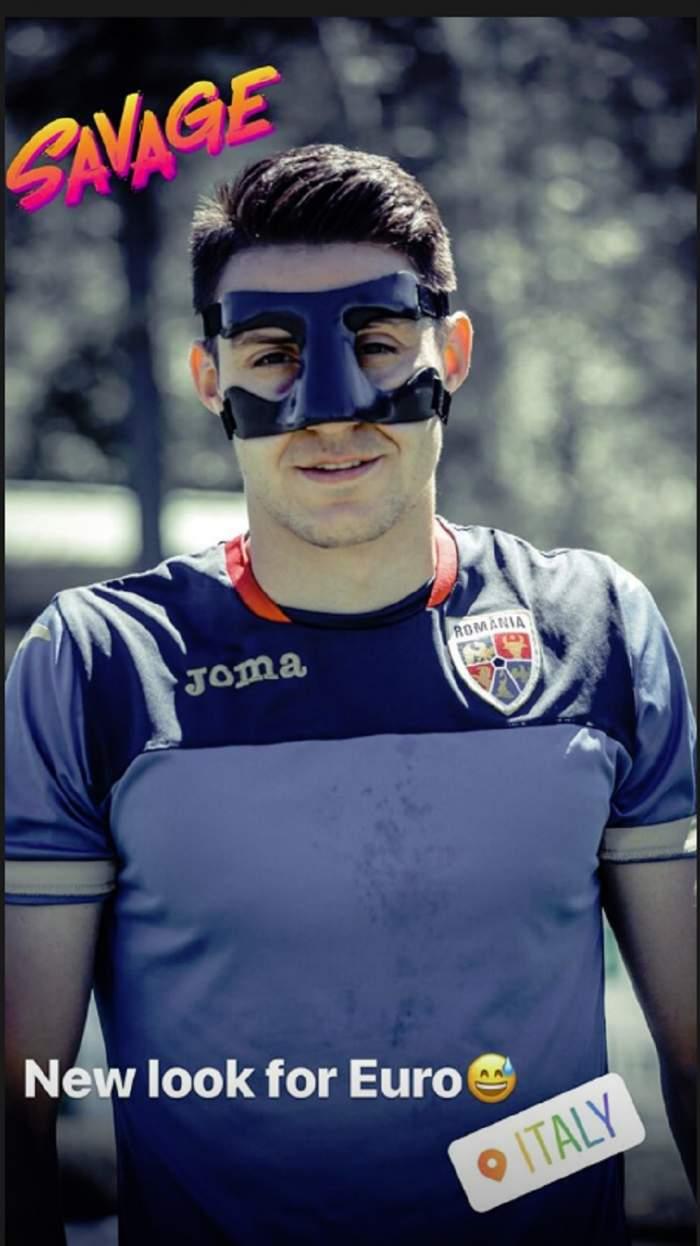 """El este noul """"Zorro de România""""! Merge la Campionatul European de Tineret indiferent de """"avarii"""""""