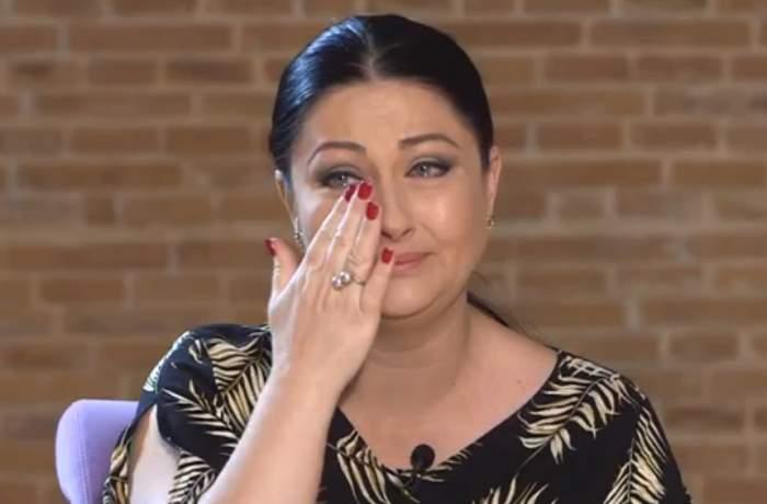 """Gabriela Cristea povesteşte, cu ochii în lacrimi, cât de greu i-a fost să facă copii: """"Plângeam în hohote şi el nu mai ştia ce să îmi facă"""""""