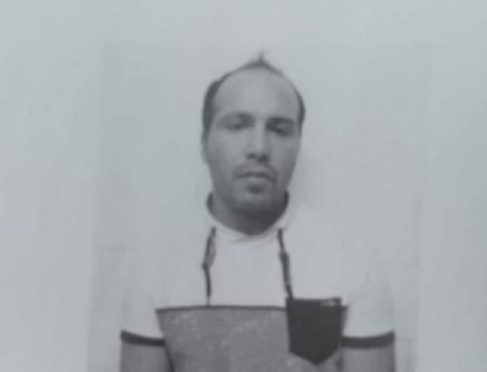 Bărbatul care a evadat din penitenciar în luna aprilie, vrând să-i facă rău iubitei, a fugit din nou de la punctul de lucru