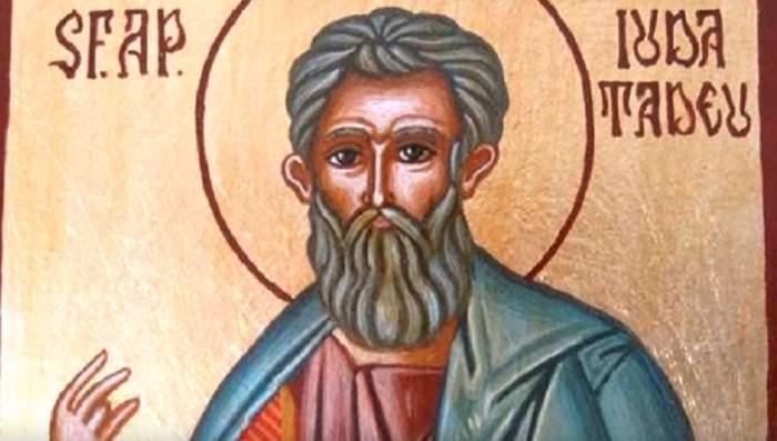 Calendar ortodox, miercuri, 19 iunie. Un mare sfânt este prăznuit în această zi