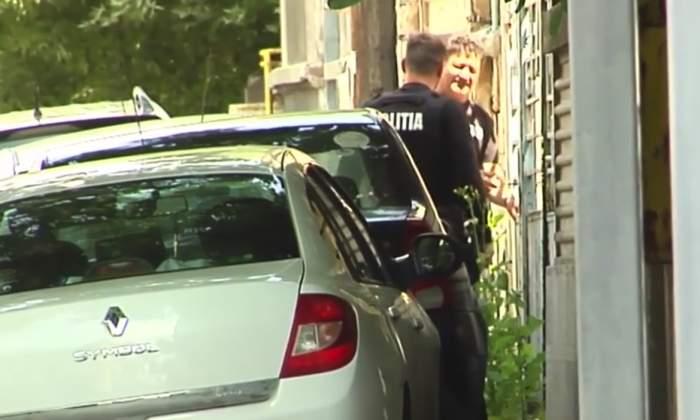 Un șofer din Brăila a spulberat un bărbat pe o trecere de pietoni, apoi a fugit