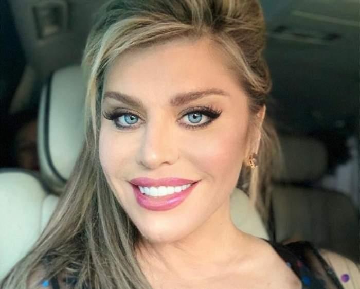 Loredana Groza, transformare uluitoare de look! A renunţat la blond. FOTO