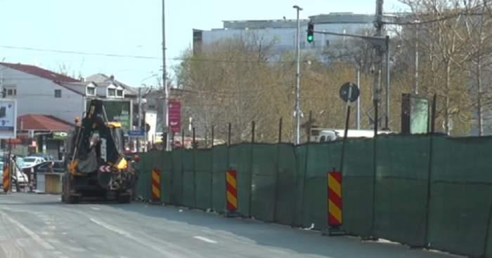 Se închide circulaţia pe Bulevardul Decebal din Capitală. Tot ce trebuie să ştie şoferii!
