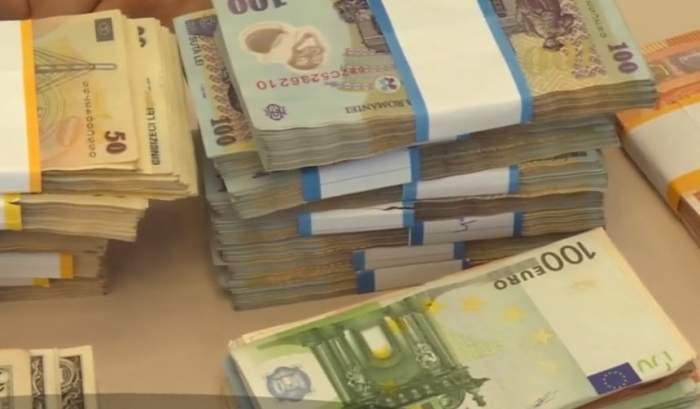 O tânără din Oneşti, iubită de milionar, acuzată de spălare de bani! A strâns în conturi sute de mii de dolari / VIDEO