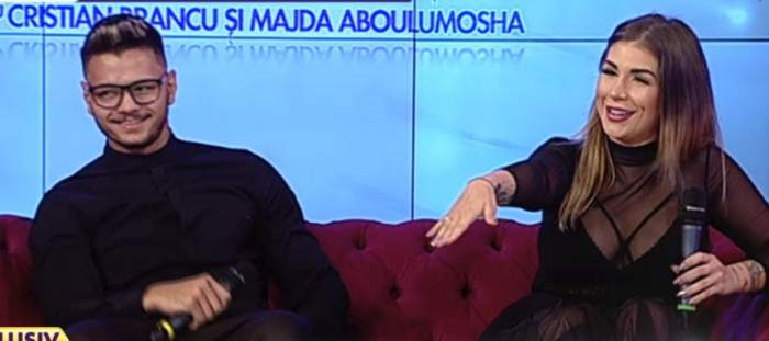 """Alexandra de la """"Insula Iubirii"""", totul despre cererea în căsătorie: """"E ultima alegere, așa sper!"""" VIDEO"""
