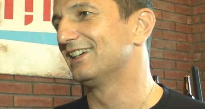 """Răzvan Lucescu, bunic pentru a treia oară! """"Mă gândesc cum va fi când vor fi mari"""""""