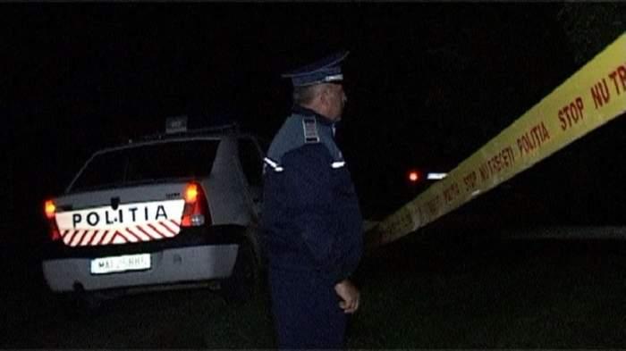 Un bărbat de 51 de ani din Vrancea a fost ucis de prietenul de pahar
