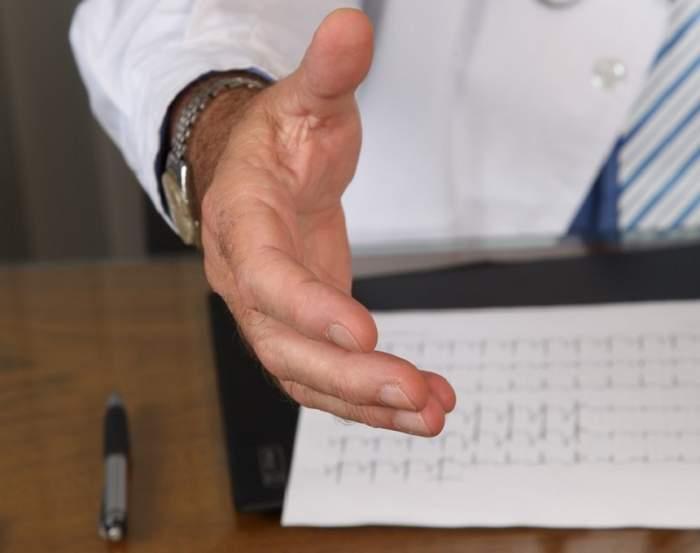 Cinci spitale din Capitală sunt afectate de un atac informatic. Probleme la internări!