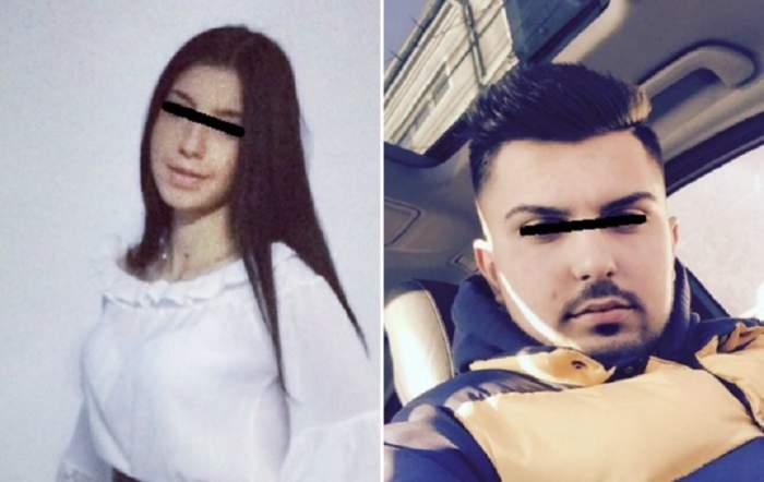 Cosmin Dan, cel care a ucis-o pe Valentina Nica, a fost mutat de la Centrul de Reţinere la penitenciar