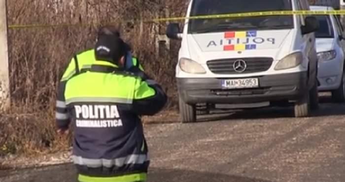 Fetiţa de 7 ani din Maramureș, împuşcată de poliţişti, va fi operată