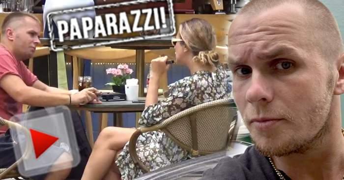 VIDEO PAPARAZZI / S-a întors roata în viaţa lui Codin Maticiuc! Le-a răsfăţat pe femei, iar acum ele îi fac toate poftele