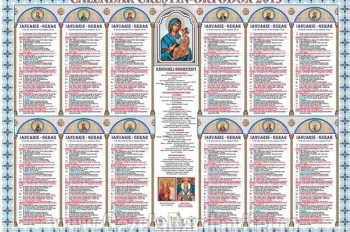 Calendar creştin, marţi, 25 iunie. Rugăciunea pe care este bine să o spui în ziua de marţi din Postul Sfinţilor Petru şi Pavel