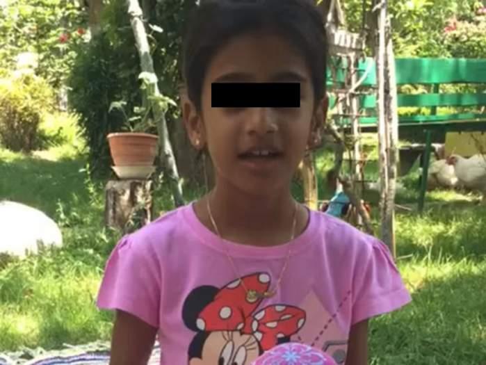 Răsturnare de situaţie în cazul Sorinei, fetiţa din Baia de Aramă! Se cere revizuirea deciziei de adopție internațională