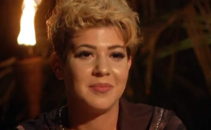 """Geanina de la Insula Iubirii îl atacă pe Costas, iubitul ei: """"E un afemeiat și un țăran"""". VIDEO"""