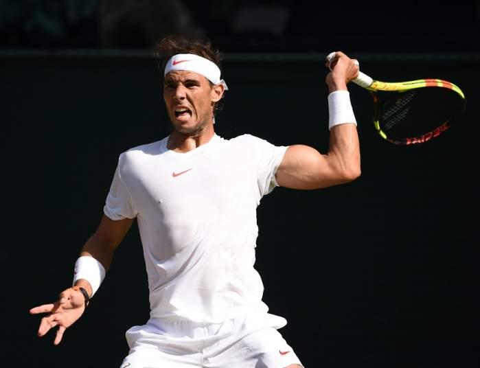 """Rafael Nadal face scandal înainte de Wimbledon! """"Doar aici se întâmplă asta"""""""