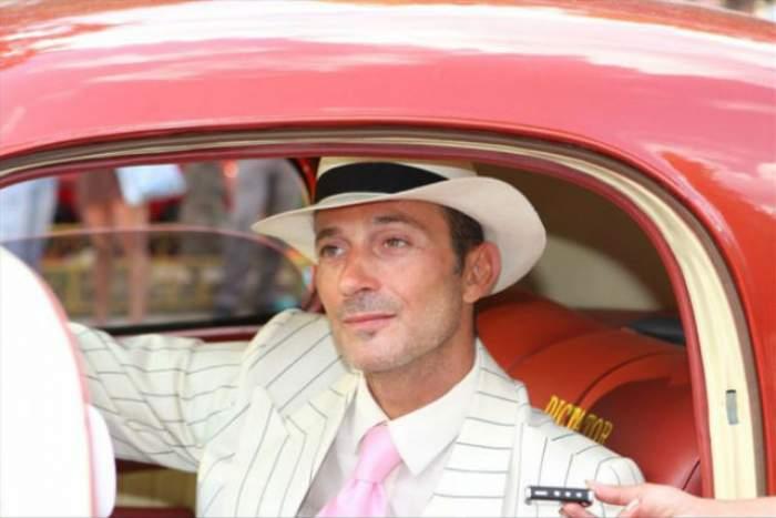 Radu Mazăre rămâne burlac de ziua lui de naştere. Când va avea loc, de fapt, nunta