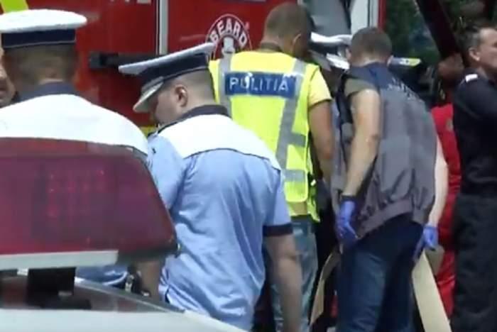 Tânăr omorât pe trecerea de pietoni, în Cluj. Şoferul voia să întoarcă. VIDEO