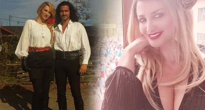 Fostul soţ al Giuliei ascunde un secret întunecat! Cine a fost, de fapt, actorul Bogdan Jianu!