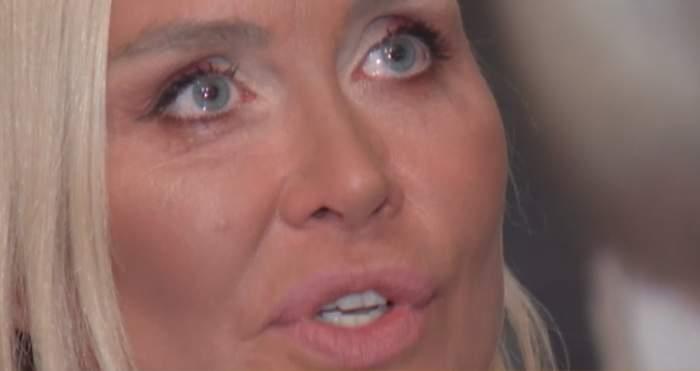 Sarcina Vicăi Blochina, un şoc pentru familie! Ce spune blonda despre cele mai grele momente din viaţa ei