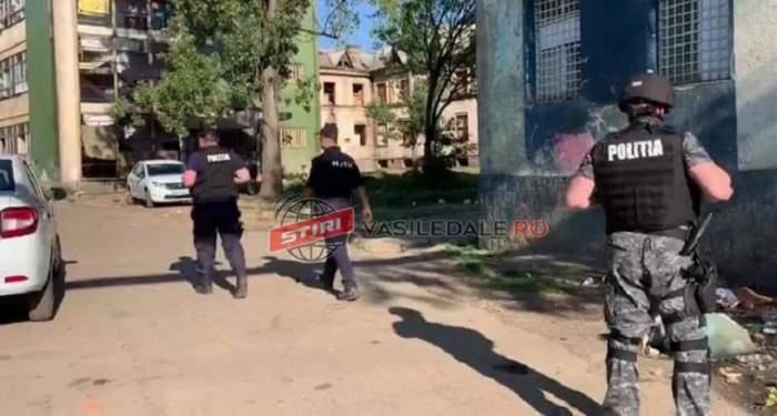 Minorul reţinut în cazul Esterei, fetiţa ucisă în Baia Mare, este vecin cu familia copilei. Ultimele informaţii din dosar. VIDEO