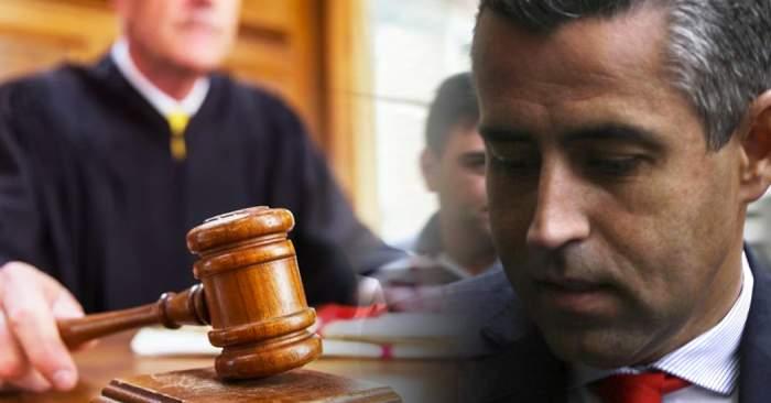 Remus Truică a fost condamnat la patru ani de închisoare cu executare