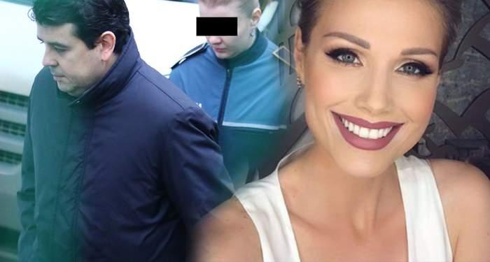 Soţul Cristinei Rus ajunge din nou în faţa judecătorilor! Probleme în paradis