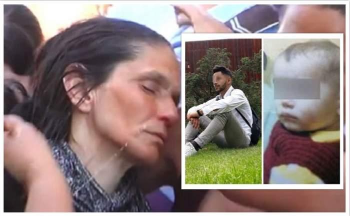 """Primele declaraţii ale mamei Esterei, după ce suspectul a fost arestat: """"Nu mi-am dat seama că stau cu un criminal pe hol"""""""