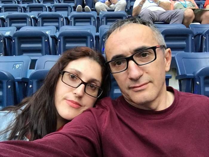 """Părinţii adoptivi ai Sorinei au fost audiaţi timp de 9 ore: """"Vor hotărî autorităţile române, nu noi"""""""