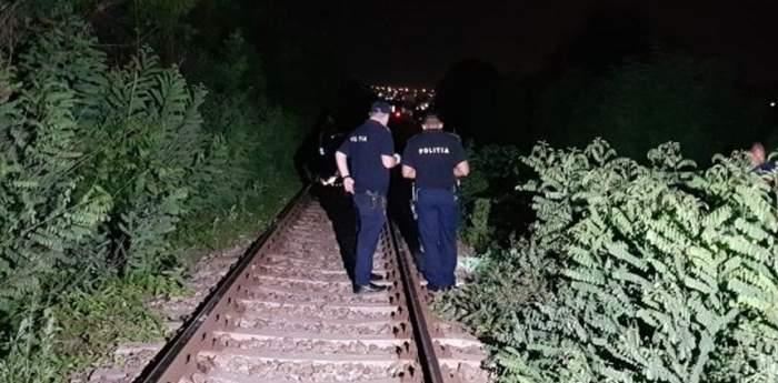 Ieşean de 17 ani, mort după ce a alunecat din tren. Sergiu era în drum spre serviciu