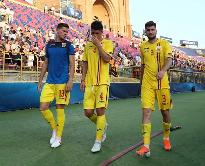 A impresionat la EURO U21, iar acum a luat cea mai importantă decizie din carieră! Unde vrea să joace un fotbalist român