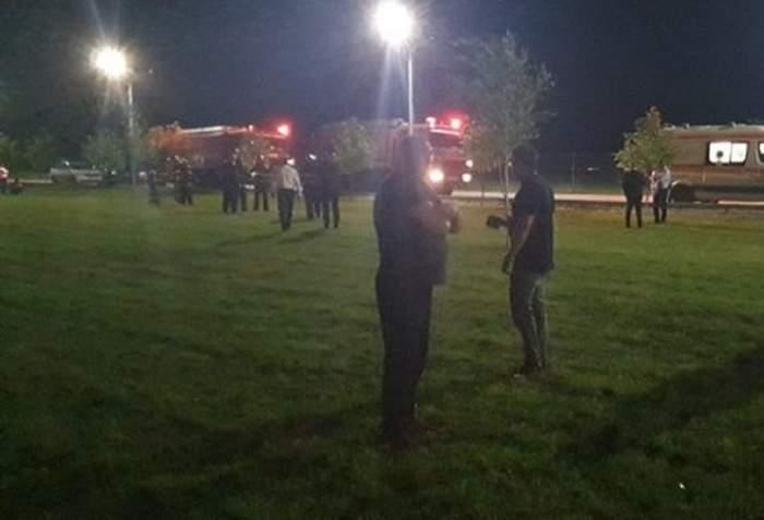 Bărbat ucis de artificii, la o nuntă din Timişoara. Totul s-a petrecut sub ochii fiului său