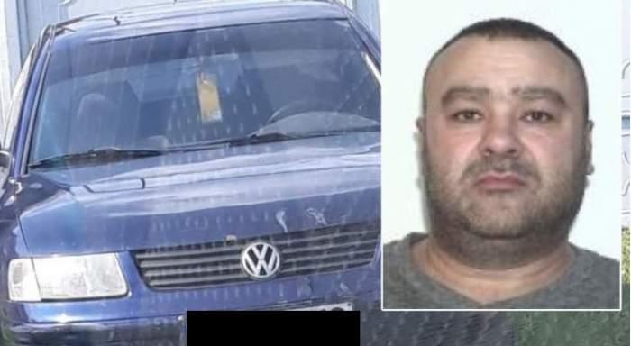 Noi informații despre interlopul din Timiș care a ucis un polițist. Bărbatul s-ar ascunde într-o pădure