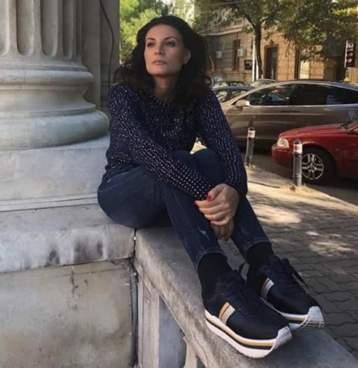 """Cu ce probleme se confruntă Ioana Ginghină, după separarea de Alexandru Papadopol: """"Trebuie să fiu mamă eroină"""""""