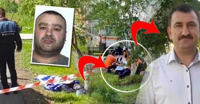 EXCLUSIV / Mărturia şocantă a bărbatului care l-a ajutat pe ucigaşul poliţistului din Timiş! Singurul aliat al criminalului rupe tăcerea