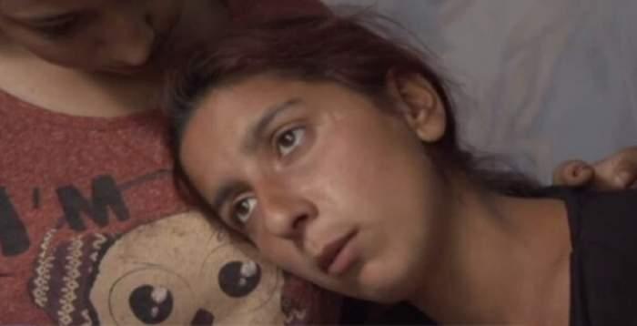"""Mama copiilor luați de viitură în Prahova, mărturii cutremurătoare: """"Cea mică, de 9 luni, la mine în braţe a murit"""""""