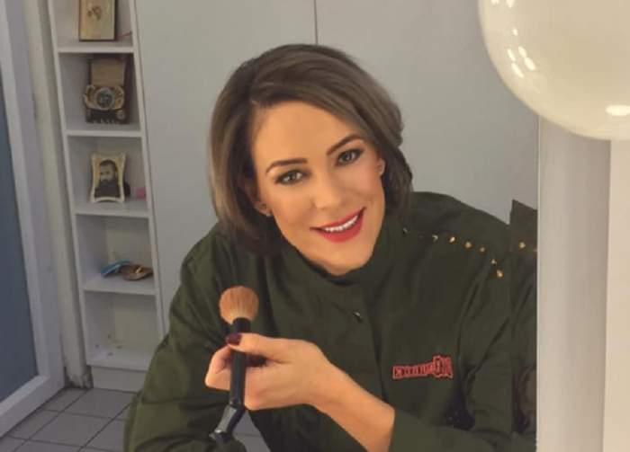 """Roxana Ciuhulescu, primele declarații despre operația estetică pe care a făcut-o: """"Mi-a fost destul de teamă"""""""