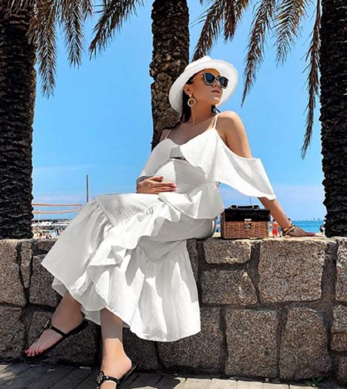 """Ce spune Carmen Simionescu despre operațiile estetice și ce ar vrea să schimbe la ea: """"Sunt de acord"""""""