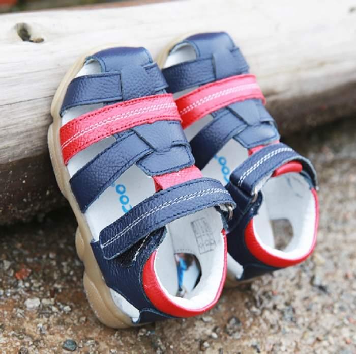 Sfaturi in alegerea pantofilor de copii