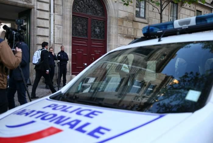 Româncă de 31 de ani, ucisă de soţ într-un hotel din Franţa! Bărbatul s-a predat poliţiei