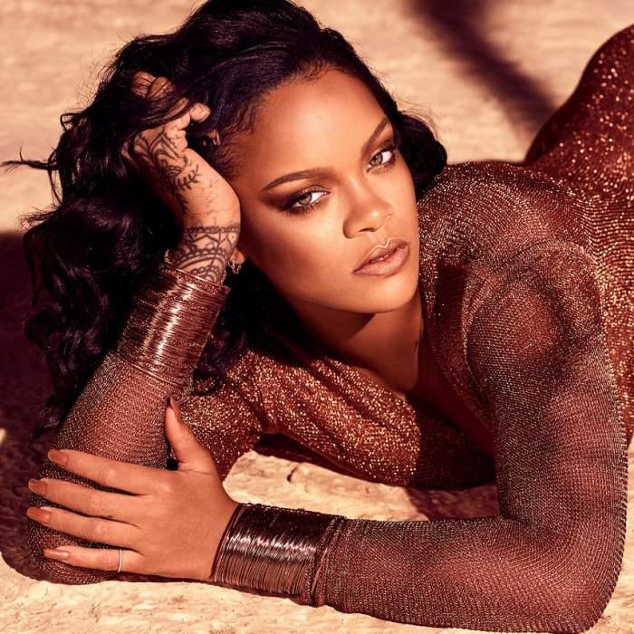 E oficial! Rihanna e cea mai bogată cântăreață din lume. Ce avere are artista
